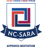 National Council for State Authorization Reciprocity Agreements (NC-SARA)